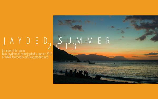 Jayded Summer 2013
