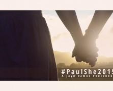 #PaulShe2015