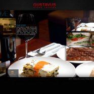Gustavus Steak Lounge