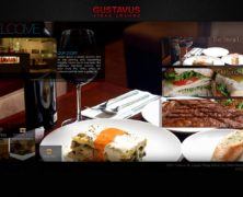 Gustavus Steak Lounge