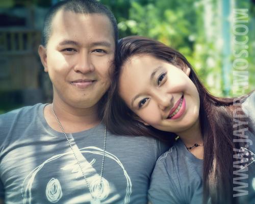 Ken and Mei