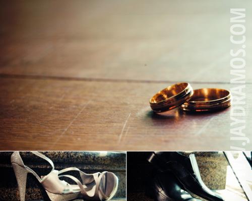 Rey and Jaja Wedding