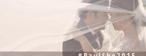 Paul & She Wedding