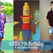 Kito 7th Birthday
