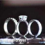 #FrancisJoannForever The Wedding