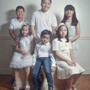 Simbulan Family